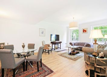 Thumbnail 3 bedroom flat to rent in Gloucester Square, London