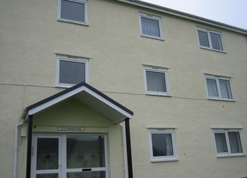 Thumbnail 2 bed flat to rent in Siskin Close, Haverfordwest