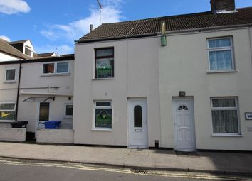 Thumbnail 2 bedroom terraced house to rent in Walton Road, Lowestoft