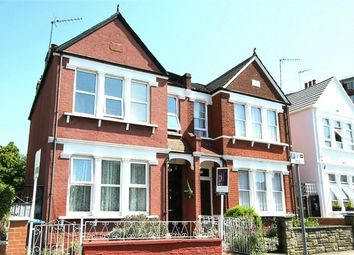 Thumbnail 4 bed semi-detached house for sale in Olive Road, London