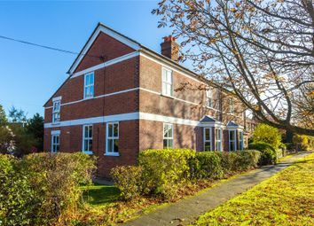 Thumbnail 5 bedroom semi-detached house for sale in School Road, Brentwood, Essex