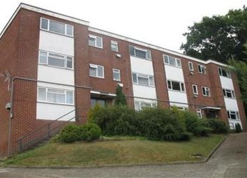 Thumbnail 1 bedroom flat to rent in Bond Road, Southampton