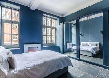 Thumbnail 1 bedroom flat for sale in Dean Street, Soho, London