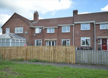 Thumbnail 3 bed link-detached house for sale in South View Gardens, Annfield Plain, Stanley