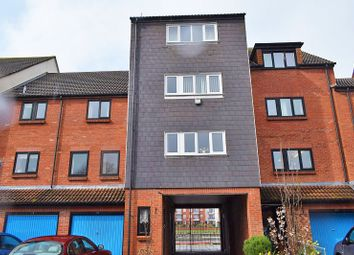 Thumbnail 4 bed town house for sale in Quayside, Bridgewater