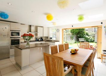 Thumbnail 5 bed terraced house for sale in Foxbourne Road, London