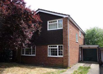 Firtree Close, Sandhurst GU47. 4 bed detached house
