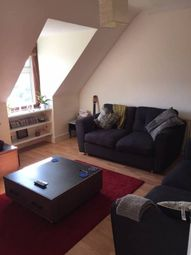 Thumbnail 1 bed flat to rent in Long Lane, Finchley Central