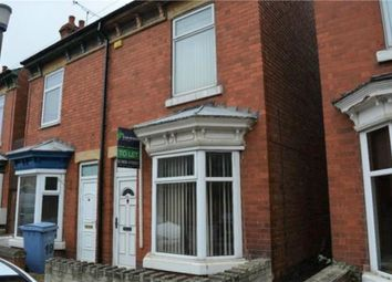 Thumbnail 2 bed semi-detached house for sale in Priorswell Road, Worksop, Nottinghamshire