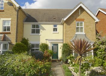 Thumbnail 4 bed end terrace house for sale in High Street, Greenhithe