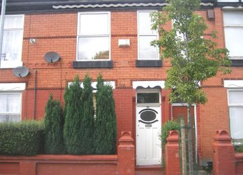 Thumbnail 2 bed terraced house to rent in Brompton Road, Fallowfield, Manchester