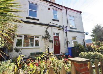 Thumbnail 4 bed terraced house for sale in Cyprus Terrace, Lower Walkley, Sheffield