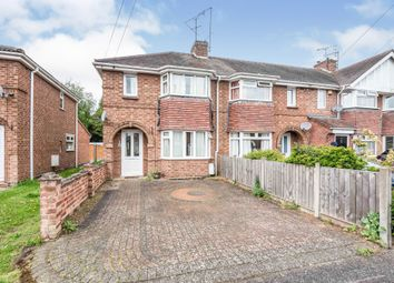 Thumbnail 3 bed end terrace house for sale in Bloomfield Road, Worcester