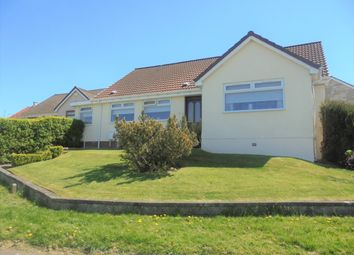 Thumbnail 4 bedroom bungalow for sale in Lyman Drive, Branchalwood Wishaw