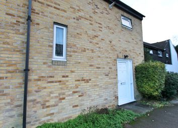Thumbnail 2 bed terraced house for sale in Fidler Place, Bushey