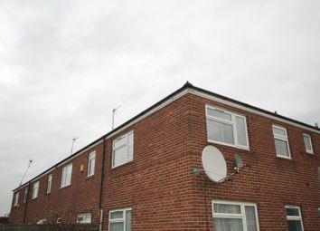 Thumbnail 1 bed terraced house to rent in Goodrich Close, Hull