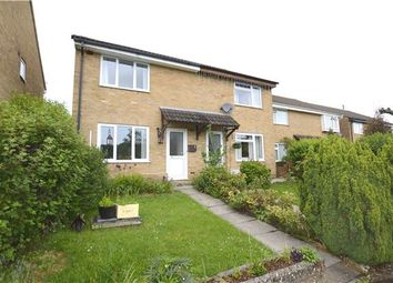 Thumbnail 3 bed semi-detached house for sale in Linden Close, Westfield, Radstock
