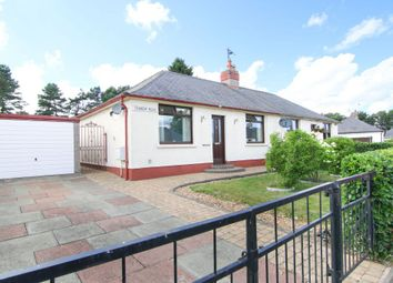 Thumbnail 2 bed semi-detached bungalow for sale in 1 Tranent Road, Elphinstone, Tranent, East Lothian