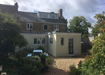 Thumbnail 3 bed cottage for sale in Brimsmore, Yeovil