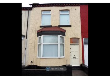 Thumbnail Room to rent in Long Lane, Walton, Liverpool