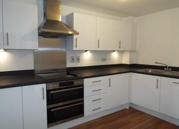 Thumbnail 1 bed flat to rent in Honour Gardens, Dagenham