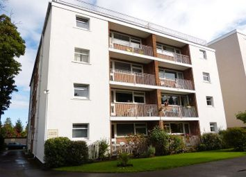 Thumbnail 2 bed flat to rent in Star Court, Pittville Circus Road, Cheltenham