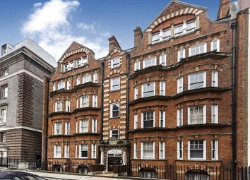 Thumbnail 2 bed flat for sale in Winsford House, Luxborough Street, London