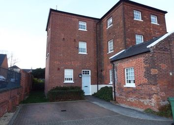 Thumbnail 2 bed flat for sale in Enterprise Court, Station Road, Witham
