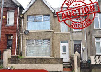 Thumbnail 4 bed terraced house for sale in Great North Road, Milford Haven