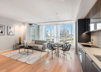 Long & Waterson, Long Street E2. 1 bed flat for sale