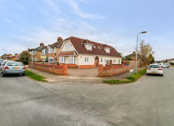 Thumbnail 5 bedroom detached house for sale in Chilton Road, Ipswich