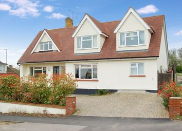 Thumbnail 5 bedroom detached house for sale in Thorley Hill, Bishop's Stortford