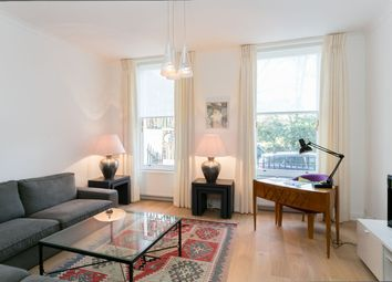 Thumbnail 2 bed flat to rent in Cadogan Place, London