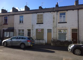 Thumbnail 2 bed terraced house for sale in Ribblesdale Street, Burnley
