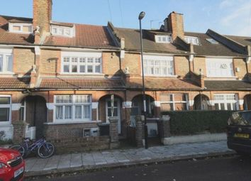4 bed terraced house for sale in Lessing Street, London SE23