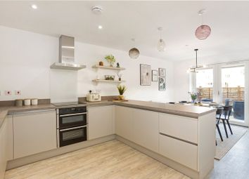 Thumbnail 3 bed maisonette for sale in Rooksmoor Mills, Woodchester, Stroud, Gloucestershire