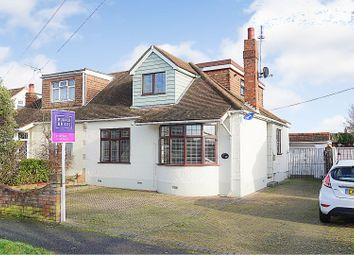 Thumbnail 2 bed semi-detached house for sale in Appleton Road, Benfleet