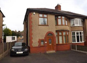Thumbnail 3 bed semi-detached house for sale in Buncer Lane, Blackburn, Lancashire