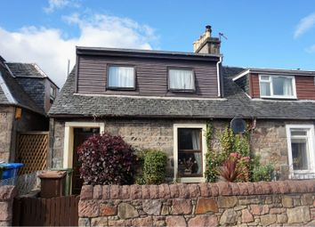 Thumbnail 3 bed terraced house for sale in Wells Street, Inverness