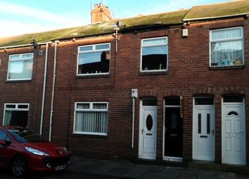 Thumbnail 2 bed flat to rent in Howe Street, Hebburn