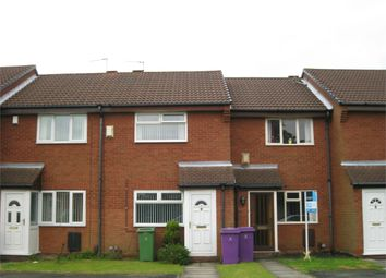 Thumbnail 2 bed shared accommodation to rent in Grange Avenue, West Derby, Liverpool, Merseyside