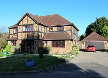 5 bed detached house for sale in Stag Leys Close, Banstead SM7