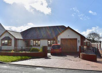 Thumbnail 3 bed detached bungalow for sale in Gelli Road, Llandybie, Ammanford