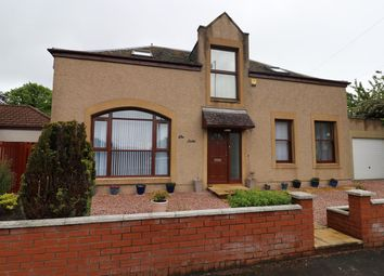 Thumbnail 4 bed detached house for sale in Glenthorne Road, Methil, Leven
