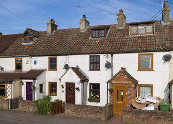 Thumbnail 3 bed cottage for sale in Parkfield Rank, Pucklechurch, Bristol