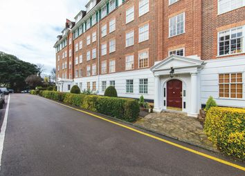 Thumbnail 3 bed flat for sale in Richmond Hill Court, Richmond