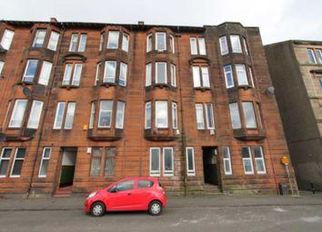 Thumbnail 1 bed flat to rent in Muir Street, Renfrew