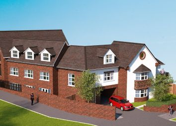 Thumbnail Land for sale in Duppas Hill Terrace, Croydon