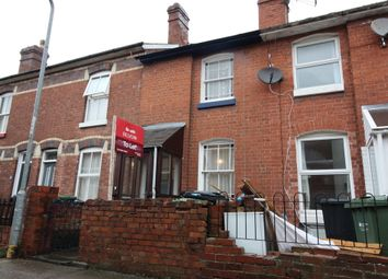 Thumbnail 2 bedroom terraced house to rent in Park Street, Hereford