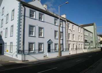 Thumbnail 1 bed flat to rent in Irish Street, Whitehaven